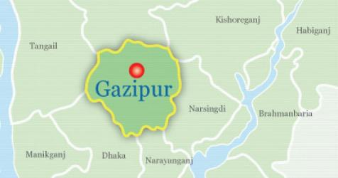 Youth, missing for 12 days, found dead in Gazipur