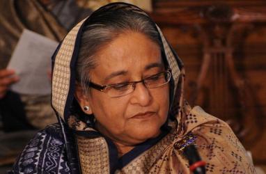 PM mourns death of Nazrul Sangeet exponent Khalid Hossain
