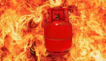 4 of a family killed in Gazipur gas cylinder blast