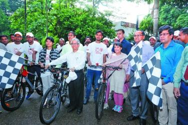 Mahatma Gandhi\'s 150th birth anniversary celebrated