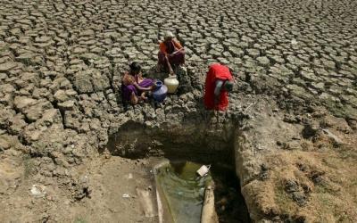 Heatwave kills 40 in India