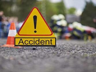 Two killed in Jhenaidah road crash
