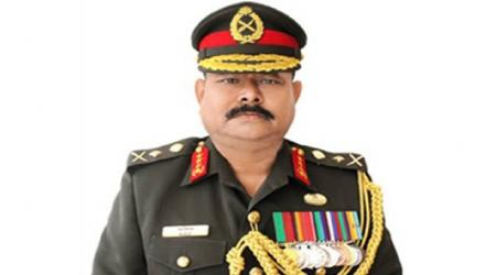 Armed forces ready to help: Army Chief