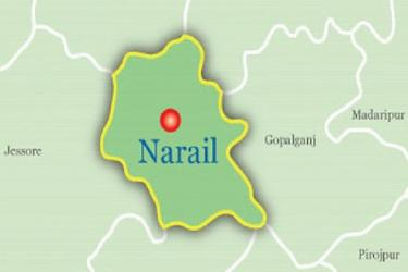 Cotton mill, sawmill gutted in Narail fire