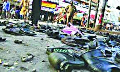 15th anniv of grisly grenade attack today 16 convicts still at large