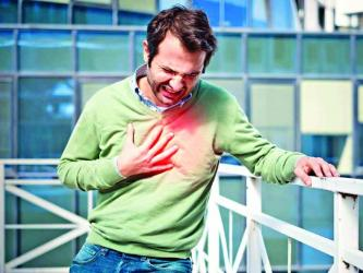 Silent signs of a heart attack