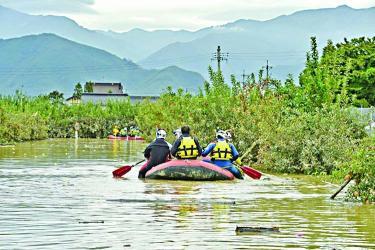 Typhoon Hagibis death toll hits 56