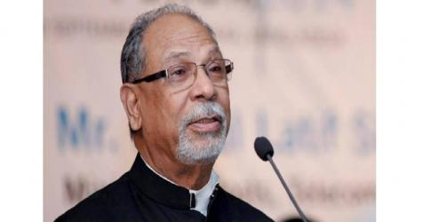 SC upholds ex-minister Latif Siddiqui's bail; No bar to release