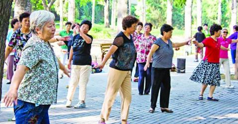 Even a single fall could be fatal for the elderly