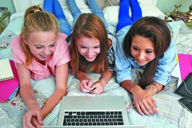 Social and work etiquette for teens