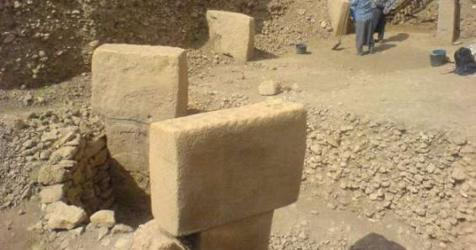 265-yr-old stone tablet found in north China