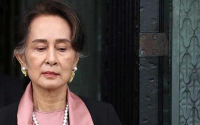 Suu Kyi to lead genocide defence at UN court