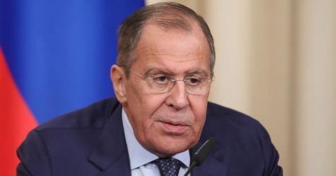 Russian export gas pipeline projects won\'t stop despite U.S. sanctions: Russian FM