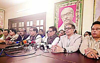 No objection to change of voting day: Quader