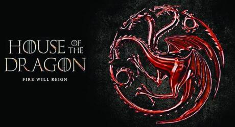 'GOT' spinoff 'House of the Dragon' likely in 2022