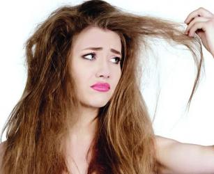 How to fight frizz for every hair type