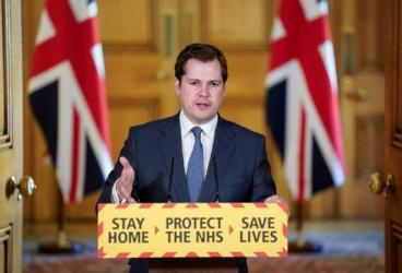 UK plans 'last-resort' help for virus-hit firms