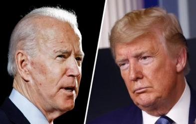 Biden, Trump campaigns targeted by foreign hackers: Google