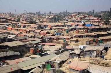 Risks and vulnerabilities of Rohingyas during the pandemic