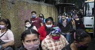 Global coronavirus death toll near 4 lakh