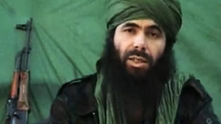 Al-Qaeda chief in north Africa killed, France says