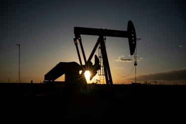 Big Oil confronts possibility of terminal demand decline