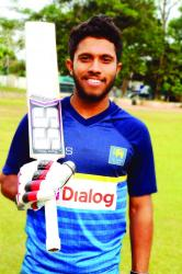 SL batsman Mendis arrested over fatal crash