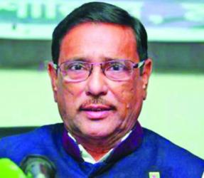 Gatherings must be avoided during Eid: Quader