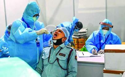 India crosses 2Mn coronavirus cases