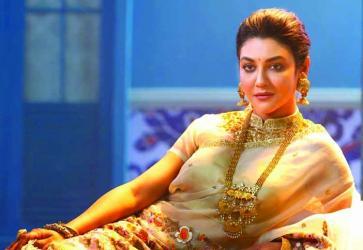 Jaya's love for Kolkata