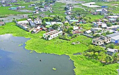 Flood situation keeps improving in Ganges, Meghna basins