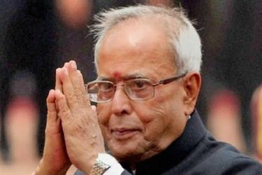 Pranab Mukherjee\'s Health Worsens, Stays On Ventilator Support: Hospital