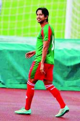 'Regret not being able to win SAFF title'