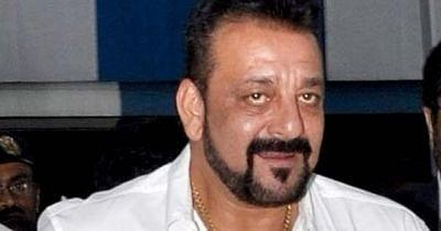 Bollywood actor Sanjay Dutt 'diagnosed with lung cancer'