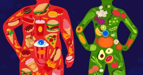 Metabolic function boost through weight loss, diet: Study