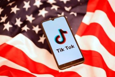 Trump vows to block any TikTok deal that allows Chinese control