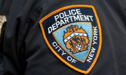 New York police officer charged with spying for China
