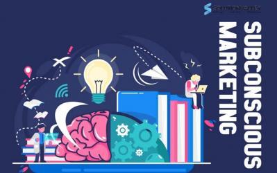 Subconscious mind in marketing