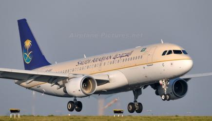 Saudi Airlines selling tickets for 4th day