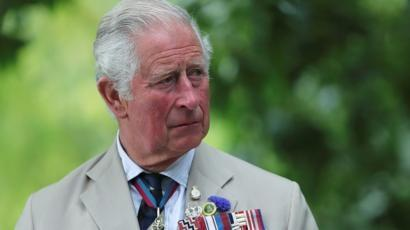Prince Charles: A million young people need help