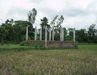 Shaheed sagor in Natore