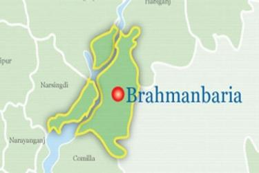 Schoolgirl 'raped on false promise of marriage' in Brahmanbaria