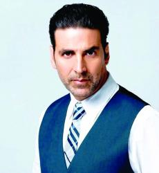 Akshay urges fans to contribute to Ram Temple construction