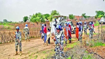 Over 80 killed in clashes in Sudan
