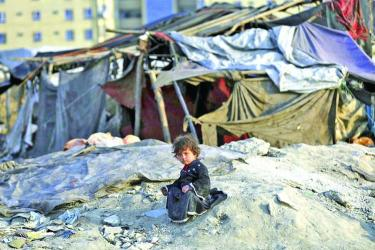 Billions in aid needed to help Afghan kids in 2021