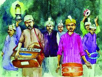 'Qasida of Dhaka' screens in 19th Int'l Film Festival