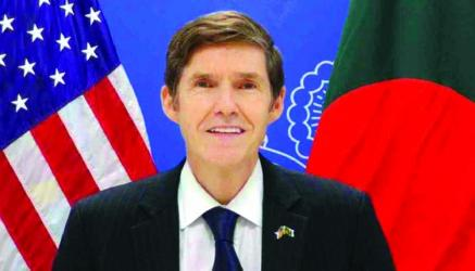 US works with BD to eliminate trafficking in man: Envoy