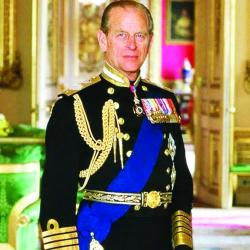 Prince Philip: A man of history passes away