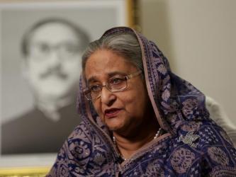 PM sends condolence letters to British Queen, Premier