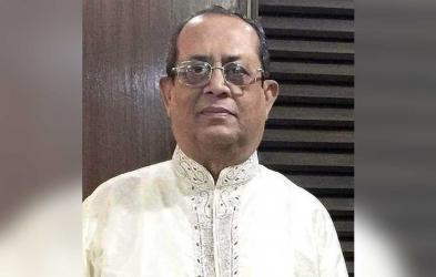 Ex-JPC president Hasan Shahriar passes away